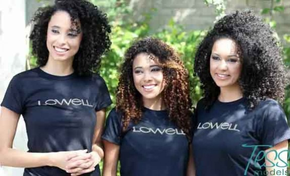Evento | Lowell | Modelos para Evento | TessModels