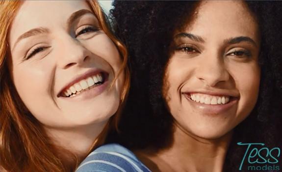 Tess Models | Comercial | Hospital Sao Camilo | Tess