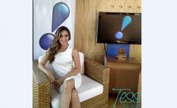 Evento | Semana da Vela - Rede TV | Modelos para Evento | TessModels