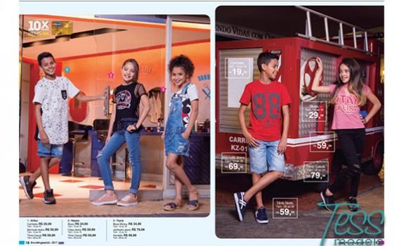 modelos para feiras