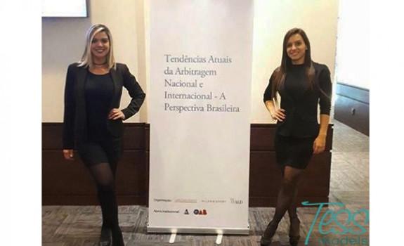 Tess Models | Tess | Tosto Leite Barros | Advogados | Advocacia