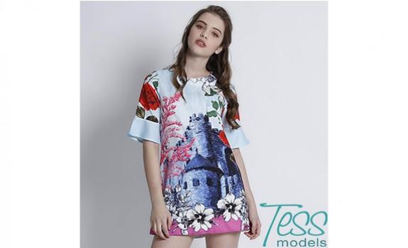 agencia de modelos para crianca | tess models kids