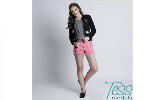 tess models kids | agencia de modelos para crianca