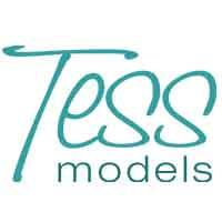 Editorial Neon | TessModels | Modelos para Figuração
