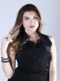 Fernanda C. - Tess Models