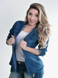 Aline G. - Tess Models