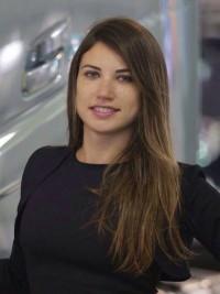 Carla Soares - Tess Models