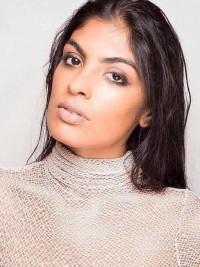 Izis Andrade - Tess Models