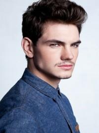 Luciano Feruck - Tess Models