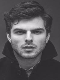 Rogério Marcon - Tess Models